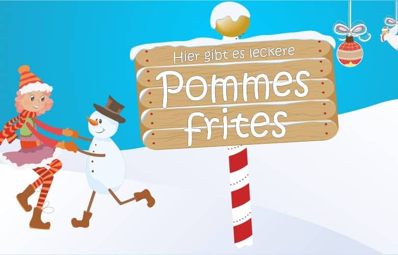 Weihnachtsmarkt Neuenburg 2019